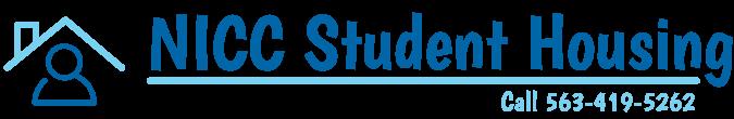 Calmar Student & Family Housing Call 563-419-5262